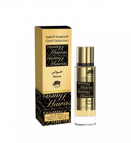 parfum arabesc hawas al fares emper