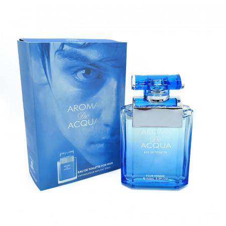 parfum pentru barbati aroma de acqua by emper