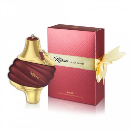 Parfum Emper - Masa