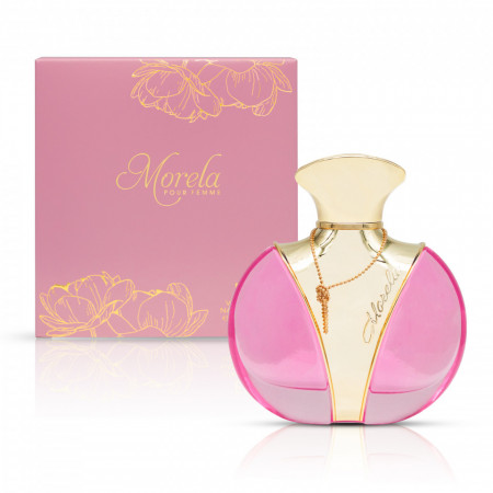 emper parfum dama morela