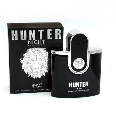 hunter night prive by emper parfum barbati