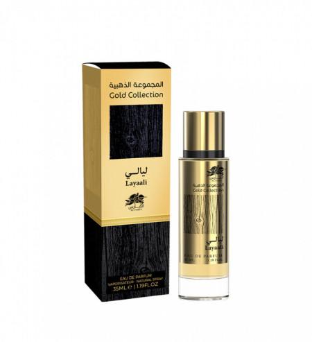 parfum arabesc layaali al fares