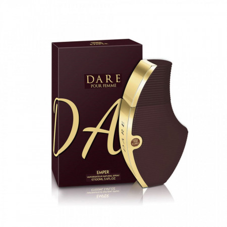Parfum Emper - Dare Woman
