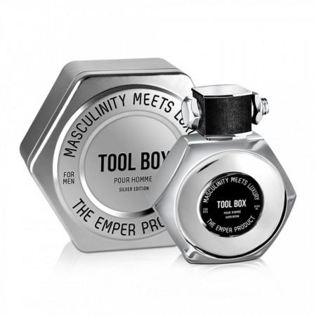 Parfum Emper - Tool Box Silver