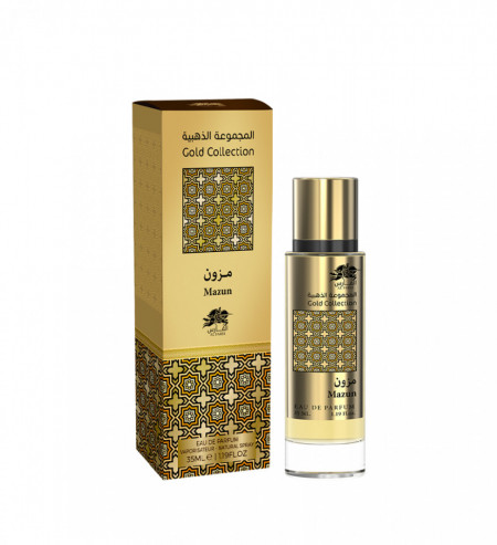 parfum arabesc Al Fares by Emper - Mazun