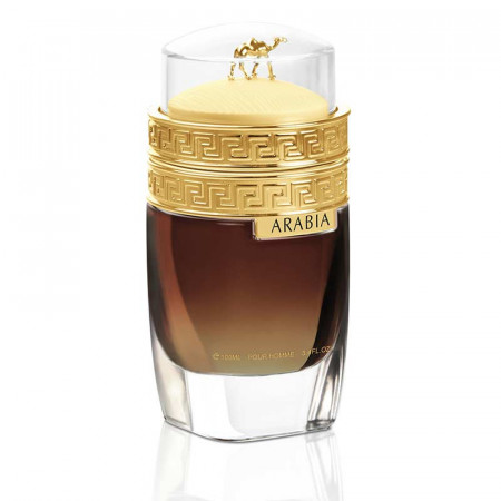 Parfum Le Chameau by Emper - Arabia Man