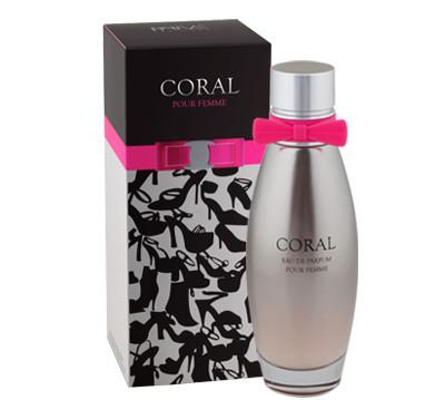 Parfum Prive by Emper - Coral