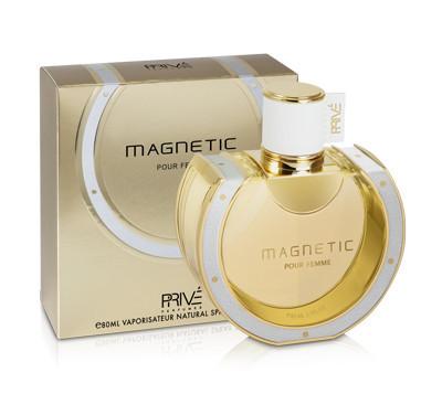 parfum pentru femei dama magnetic prive emper