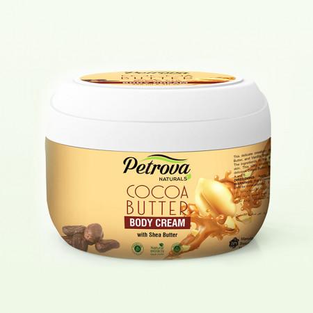 crema de corp cocoa butter
