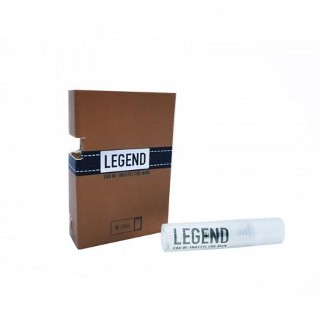 mostra emper legend parfum barbati