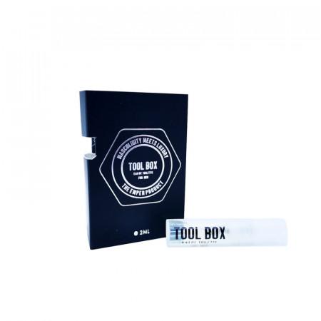 mostra parfum tool box emper