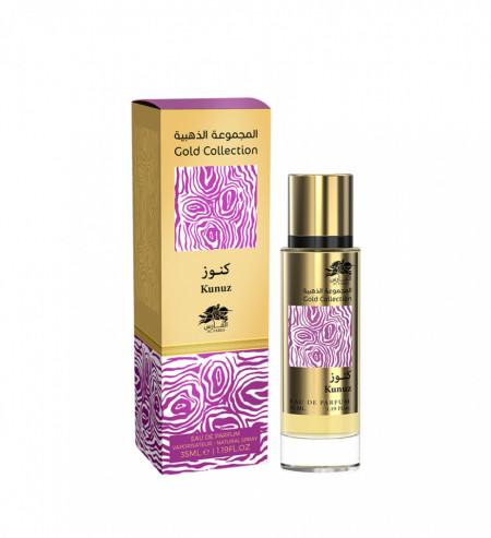 parfum arabesc Kunuz by Al Fares