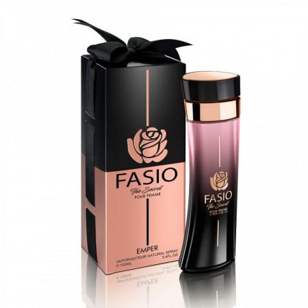 Parfum Emper - Fasio Secret