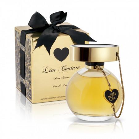 Parfum Emper - Live Couture
