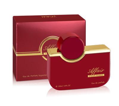 parfum dama prive by emper affair woman