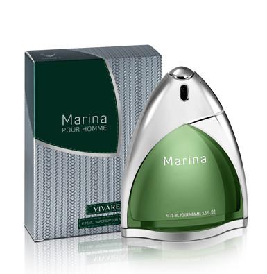 Parfum Vivarea by Emper - Marina Man