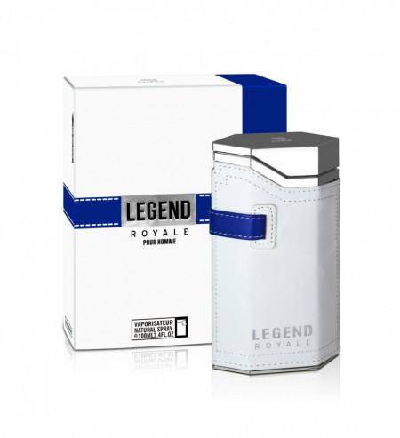 parfum Legend Royale