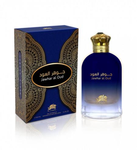 parfum arabesc jawhar al oud Al fares by Emper