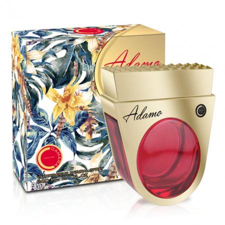 parfum adamo femme camara perfumes