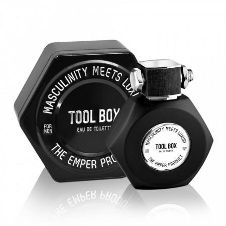 toolbox parfum pentru barbati by emper