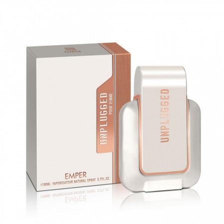 Parfum Emper - Unplugged Woman