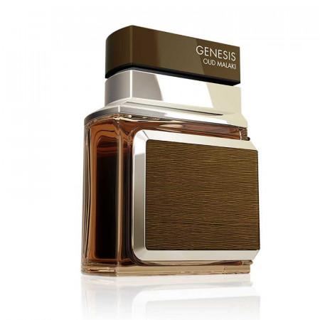 parfum genesis oud malaki Le chameau by Emper