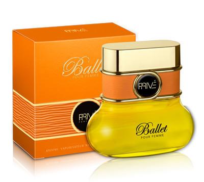 parfum dama prive by emper Ballet