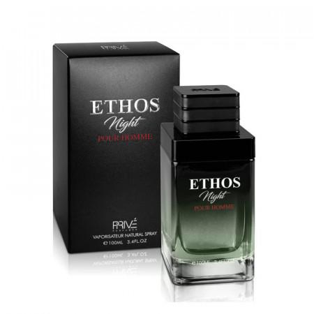 parfum barbati ethos night prive emper