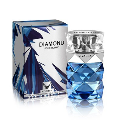 Parfum Vivarea by Emper - Diamond Homme