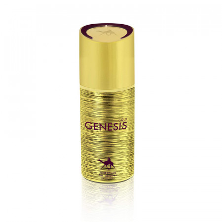 deodorant roll-on antiperspirant genesis gold le chameau