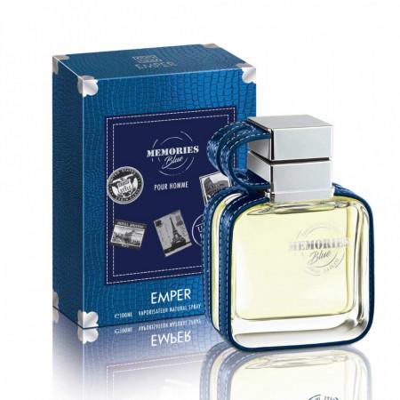 Parfum Emper - Memories Blue