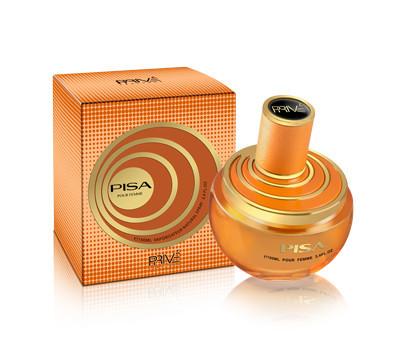 Parfum Prive by Emper - Pisa