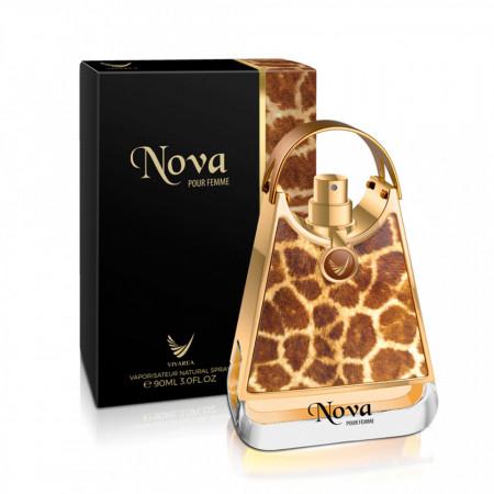 Parfum Vivarea by Emper - Nova