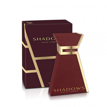 parfum dama shadows woman vivarea emper