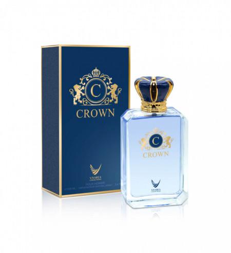 apa de toaleta vivarea crown emper