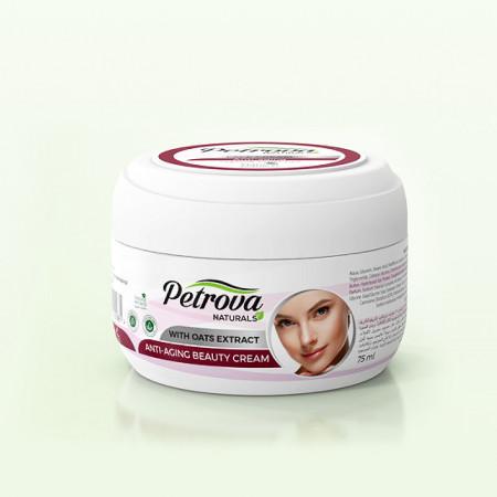 crema de fata anti aging petrova
