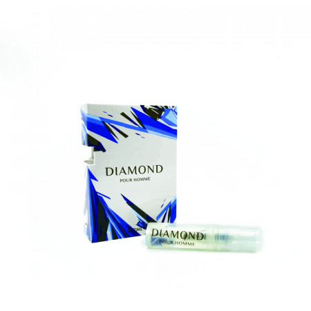 mostra parfum diamond man 2ml
