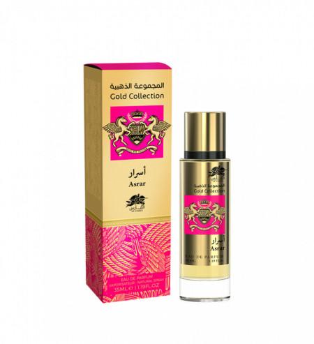 parfum arabesc asrar by al fares