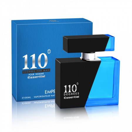 Parfum Emper - 110 Degrees Essential