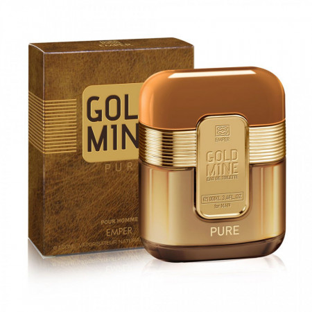 Parfum Emper - Gold Mine Pure