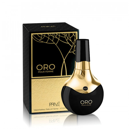 parfum dama prive by emper ORO