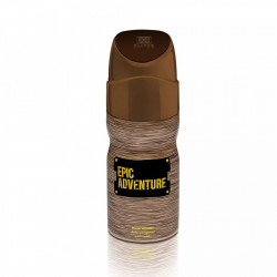 Antiperspirant roll-on Epic Adventure by Emper