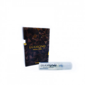 Mostra Vivarea by Emper - Diamond Woman 2ml