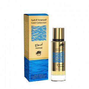 Parfum Al Fares - Amwaaj