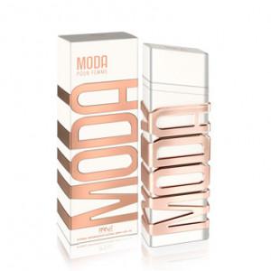 Parfum Prive by Emper - Moda