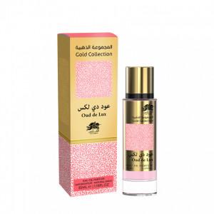 Parfum Al Fares - Oud de Lux