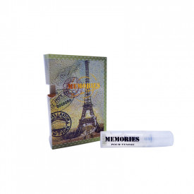 Mostra Emper - Memories Woman 2ml