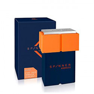 Parfum Emper - Spinner Address
