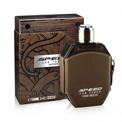 Parfum Vivarea by Emper - Speed Oud Touch