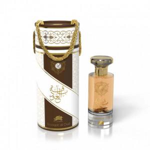Parfum Al Fares by Emper - Baqaat Al Oud